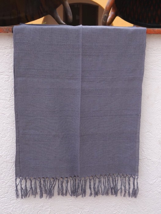 100% COTTON TRADITIONAL MEXICAN REBOZO